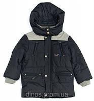Куртка детская зимняя Wojcik (Войчик)-dzika natura .Размер 122.