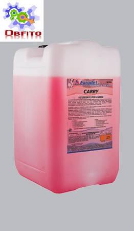 Активная пена (суперконцентрат) Eurodet Carry, 25кг