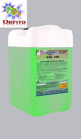 Активная пена (суперконцентрат) Eurodet VAL 100, 25кг