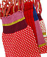 Интересный теплый женский шарф Traum 2483-37, разноцветный, фото 2