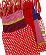 Цікавий теплий жіночий шарф Traum 2483-37, різнокольоровий, фото 2