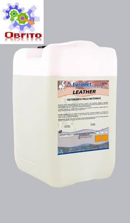 Очиститель кондиционер натуральной кожи Eurodet Leather, 5 кг