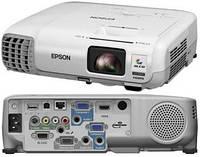 Проектор Epson EB-965H (3LCD, XGA, 3500 ANSI Lm)