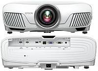 Проектор для домашнего кинотеатра Epson EH-TW7300 (3LCD, Full HD, 2300 ANSI Lm)
