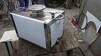 Перегонный прямоугольный куб 50 литров