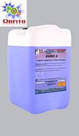 Полироль очиститель пластика Eurodet Euro 2, 5 кг