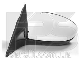 Зеркало правое электро с обогревом 6  08-10