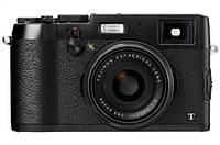 Цифр. фотокамера Fujifilm FinePix X100T Black