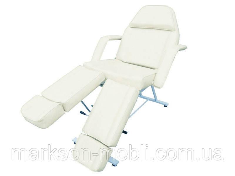 Педикюрне крісло модель 240