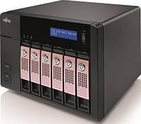 Система хранения данных FUJITSU CELVIN NAS Q905 w/out HDD 6trays EU