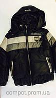 Детская зимняя куртка Wojcik (войчик), dzika natura,размер -122