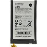 Батарея (акб, аккумулятор) EB40 для Motorola (3200 mah), оригинал
