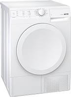 Сушка Gorenje D724BL  ( SP10/210 ) конденсационная /  до 7 кг / класс В / 15 программ