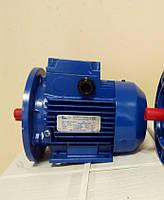 Электродвигатель АИРМ100L2 (АИР 100 L2) 380 В, 5,5 кВт, 3000 об/мин