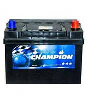 Автомобільний акумулятор Champion Black Japan, 70Ah/610A, R+