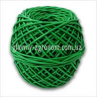 Кембрик Agriflex Extra для подвязки растений 3 мм, 200 м рулон, Италия