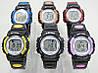 Детские часы S-Sport Timex red (красный), фото 6