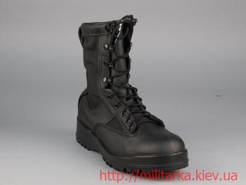 d6d3852e Ботинки Belleville 700V черные - Интернет-магазин