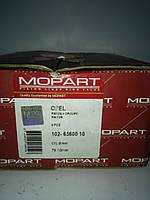 Поршни  Опель Астра  1.6 ( X 16 XEL 16 V ) ( 1.2 x 1.5 x 2.5 ) д 79.5 Mopisan 656010