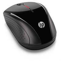 Мышь HP X3000 WL Black