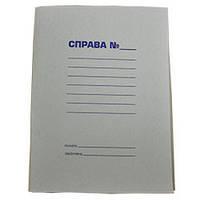 Папка Дело Buromax А4 картон 0,35мм (BM.3335)
