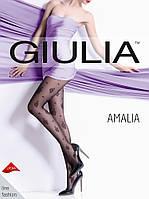 Колготки женские с узором AMALIA 20 (2)