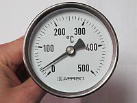 Термометр для дымовых газов (дымохода) AFRISO 63830