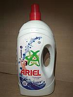 Гель для стирки ARIEL+ lenor 5.65л