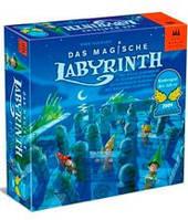 Магический лабиринт (Das Magische Labyrinth) настольная игра