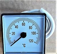 Термометр для котла 120*С