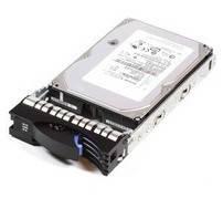 Накопитель на жестких магнитных дисках IBM 1000 GB Dual Port Hot Swap SATA