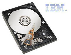 """НЖМД IBM 3.5"""" 300GB 15K 6Gbps SAS HDD(V3700)"""