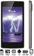 Смартфон KENEKSI Flash Dual Sim White