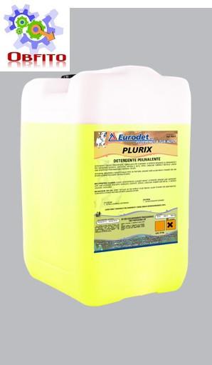 Многофункциональный очиститель Eurodet Plurix, 10 кг