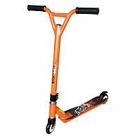 Самокат Tempish Viper STUNT 100 Al (AS) Оранжевый