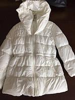 Детская куртка зимняя Wojcik (Войчик) Ledi Di- розмір 140