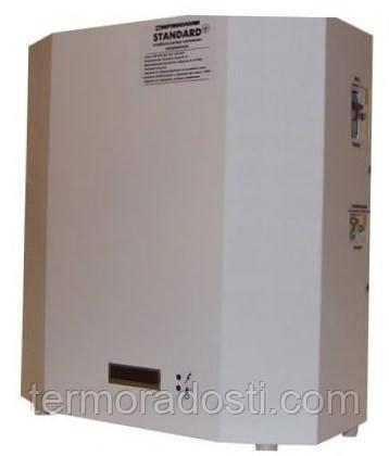 Standard 5000ВА Укртехнология стабилизатор напряжения (для квартиры)