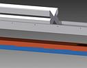 Гидравлический листогибочный пресс (листогиб) с ЧПУ Vartek Advanceform 1500,2100,2600,3100,3700,4100,4270,6100, фото 6