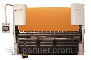 Гидравлический листогибочный пресс (листогиб) с ЧПУ Vartek Advanceform 1500,2100,2600,3100,3700,4100,4270,6100