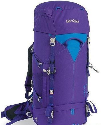 Рюкзак Lyid 40 Tatonka TAT 1376.106, фіолетовий 35 л