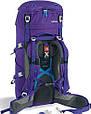 Рюкзак Lyid 40 Tatonka TAT 1376.106, фіолетовий 35 л, фото 2