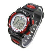 Детские часы S-Sport Timex red (красный)