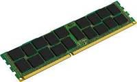 Память специализированная Kingston DDR3 1600 16GB Reg ECC Low Voltage для HP