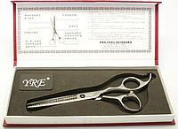 Ножницы филировочные NJ-02 YRE