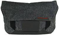 Сумка для беззеркалки и аксессуаров Peak Design The Field Pouch Charcoal BP-BL-1
