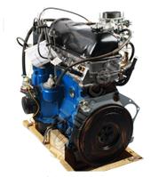 Двигатель ВАЗ 21083 (1,5л) карбюратор (производство АвтоВАЗ)