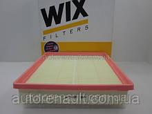 Фильтр воздушный на Рено Мастер II 03> (2.5dCi) - WIX FILTERS (Польша) WA9413