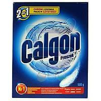 Средство от накипи для стиральных машин CALGON 2 in 1, 500г (b.83023)