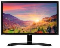 """Монитор LCD LG 23.8"""" 24MP58D-P D-Sub, DVI, IPS"""