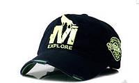 Бейсболка M Explore (разные цвета), фото 1